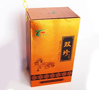 速迩广告葡萄烈酒高档包装盒