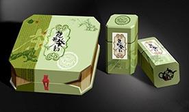 龙井茶礼品盒