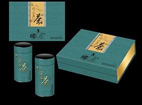茶叶礼品包装盒