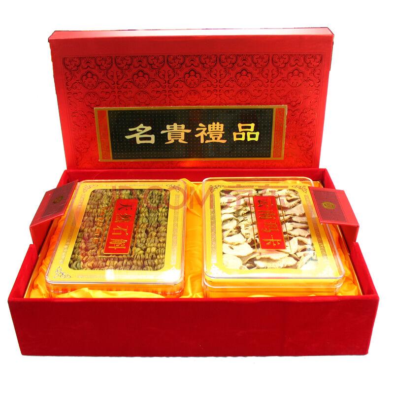 天然石斛礼盒