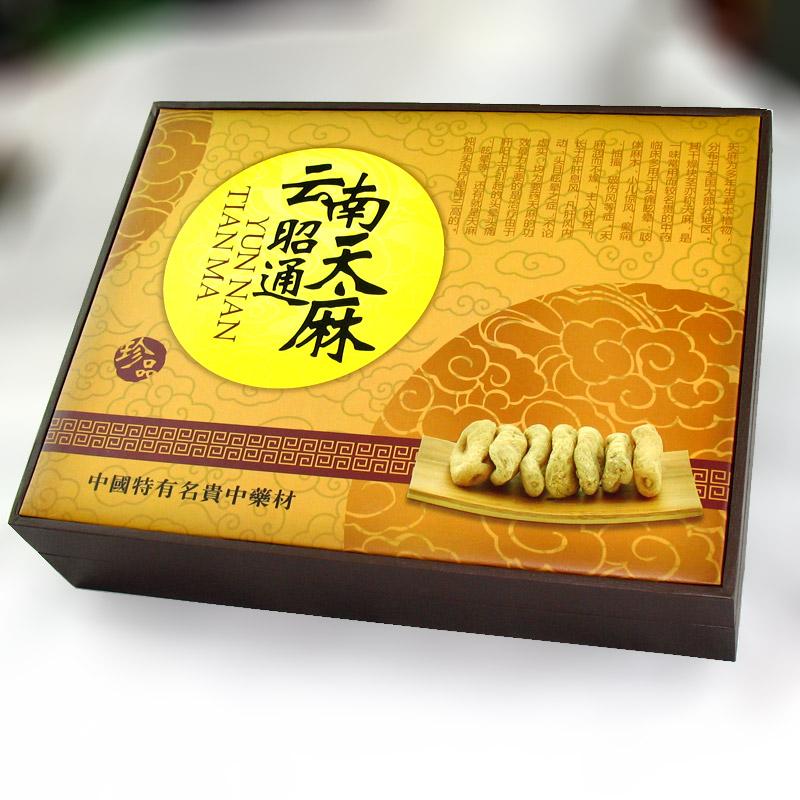 云南昭通天麻